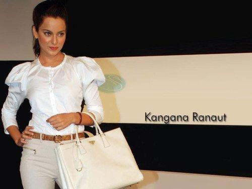 Kangna Ranaut Looking Beautiful
