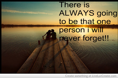 There Is Way Breakup Quote