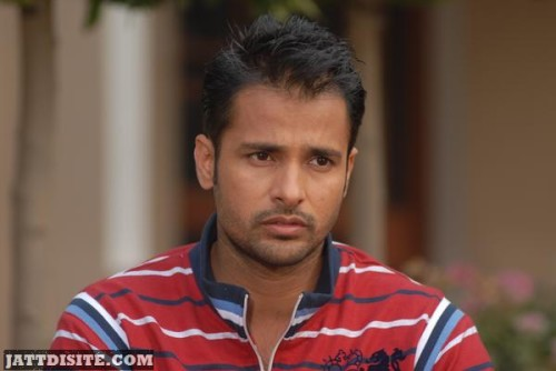 Amrinder Gill Picture