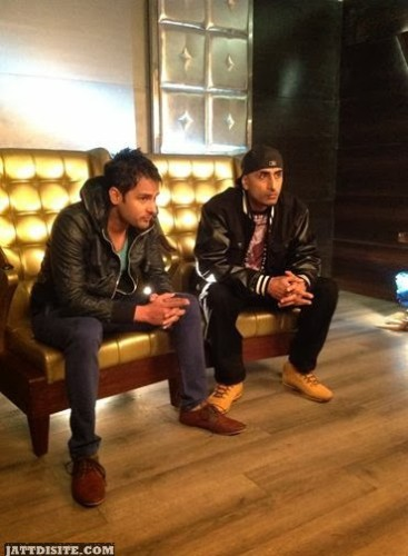 Amrinder gill With Dr zeus