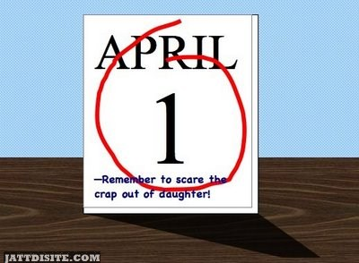 April 1 Graphic For Facebook Share
