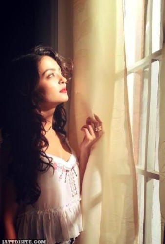 Awesome Look Of Surveen Chawla