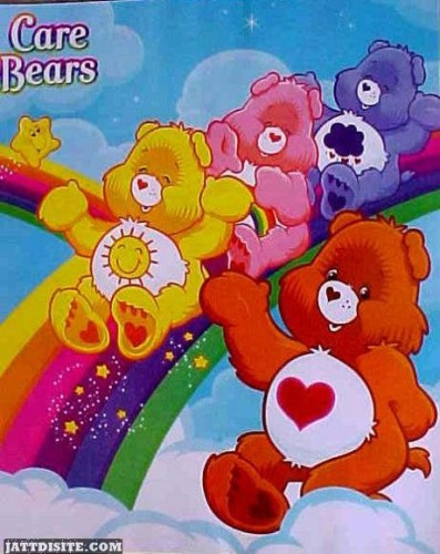 Bears Funny Time