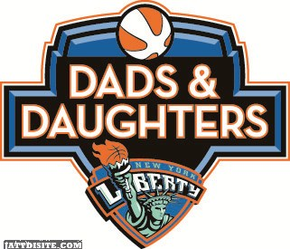 Dads Daughters Logo