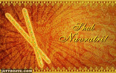 Fills Navratri With Happiness