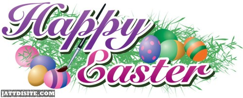 HAPPY EASTER7