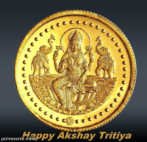 Happy Akshaya Tritiya Images and Wishes