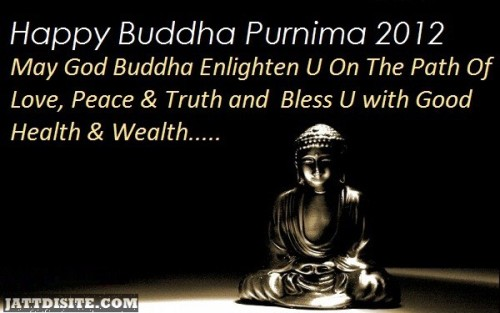 Happy Buddha Purnima Quotes