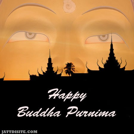Happy Buddha Purnima  Wallpapers