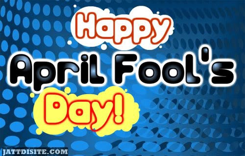 Happy Fools Day Wallpaper