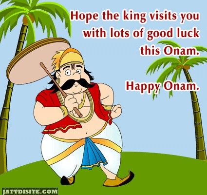 Happy Onam7