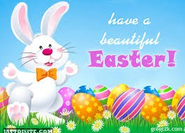 Have A Beautiful Easter