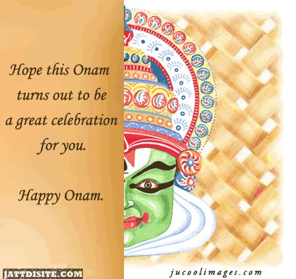 Hope This Onam