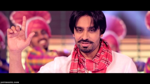License song Babbu Maan