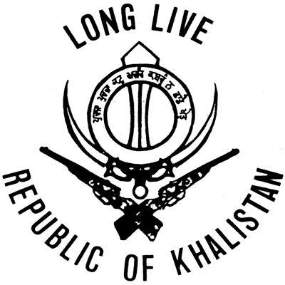 Long Live - Republic of Khalistan