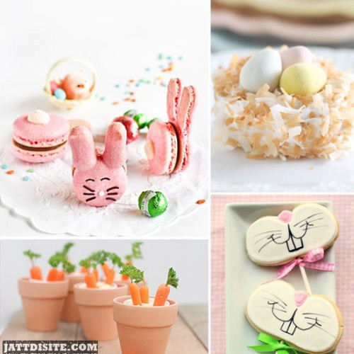 Treats For Easter