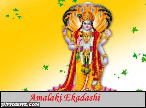 Wallpapers Of Amalaki Ekadashi