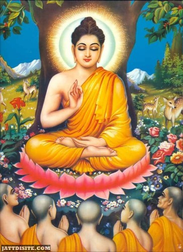 Wish You A Very Happy Buddha Jayanti 2013