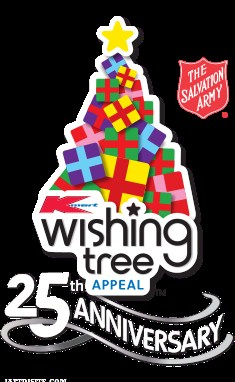 Wishing Tree 25 Anniversary