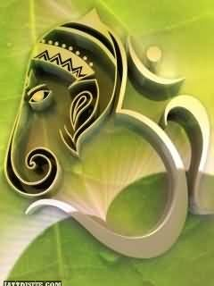 Wishing You Happy Ganesh Chaturthi Graphic