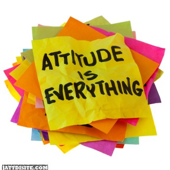 attitude-is-everything