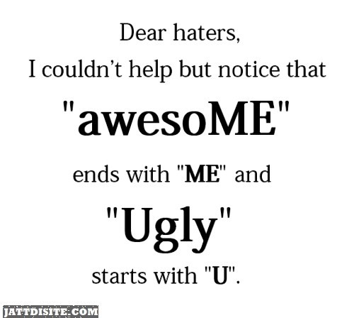 awesome-vs-ugly
