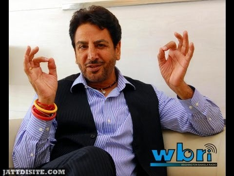 Awesome look Gurdas maan