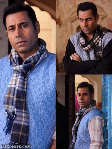 BInnu Dhillon Diffrent POsses