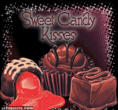 Candy Kiss