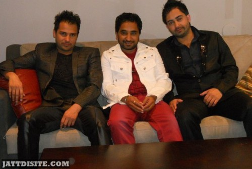 Family By Amrinder Gill-Song