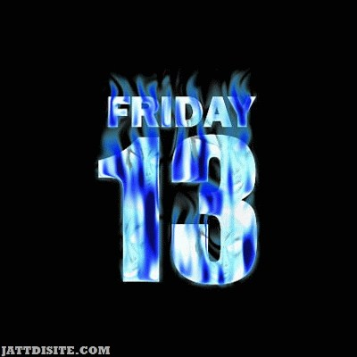 Friday 13th Wallpaper