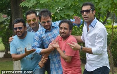 Funny Image By Amrinder Gill