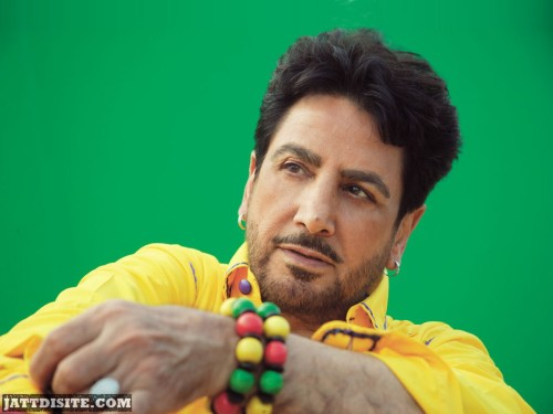 Gurdas maan Awesome look