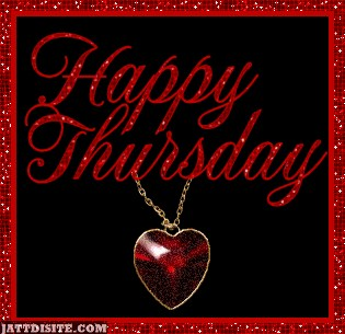 Happy Thursday For Love