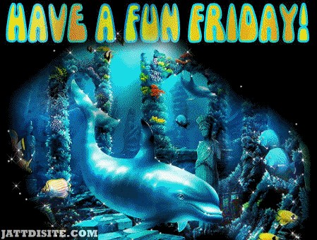 Have A Fun Friday