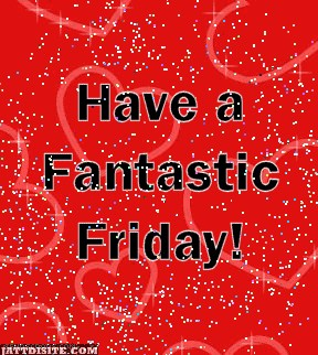 Have An Fantastic Fiday