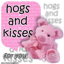 Hungs and Kisses For you !