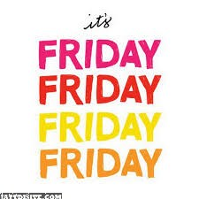 Its Colourful Friday