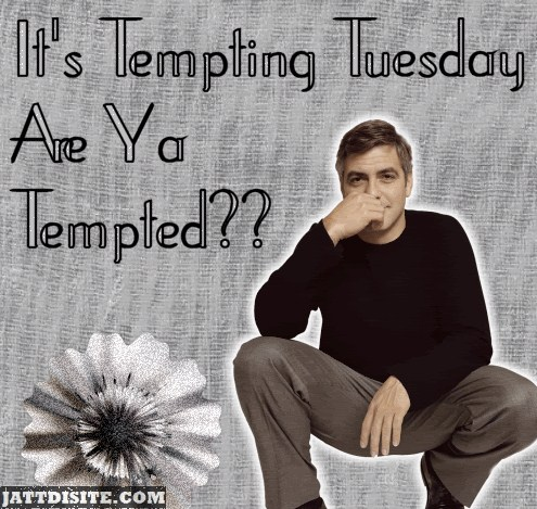 Its Tempting Tuesday
