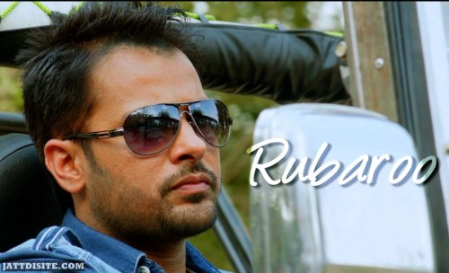 Rubro By Amrinder gill