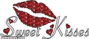 Sweet Kisses Your Way