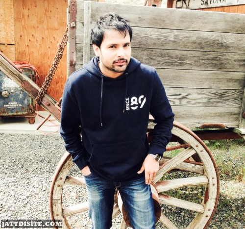 Sweet Picture Amrinder Gill