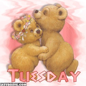 Tuesday Hugs