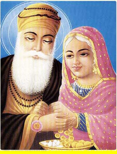 guru-nanak-dev-ji-and-bebe-nanki-ji-happy-raksha-bandhan
