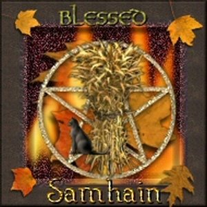 Blessed Samhain To All