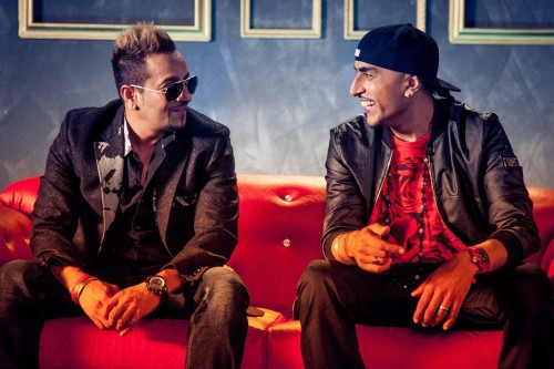 Jazzy B With Dr. Zesus