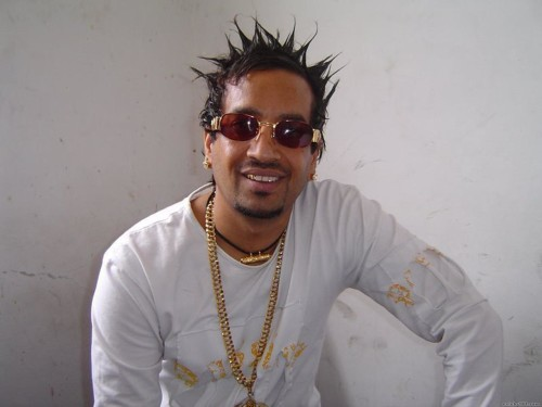 Old Pic Of Jazzy B