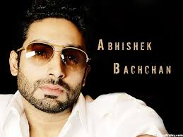 Abhishek Bachchan In Cool Shades