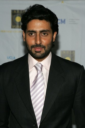 Abhishek Bachchan In Formal