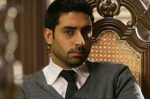 Amazing Looks OF Abhishek Bachchan